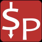 ScreamPrice - Happy Shopping icon