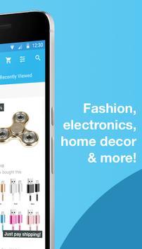 Wish - Shopping Made Fun apk screenshot