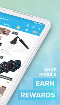 Wish - Shopping Made Fun apk screenshot