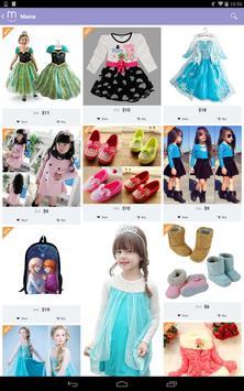 Mama - Thoughtful Shopping apk screenshot