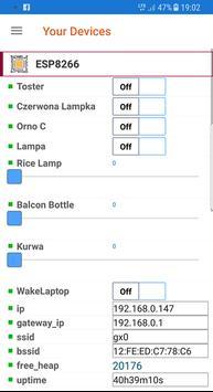 Contii Test App (Unreleased) apk screenshot
