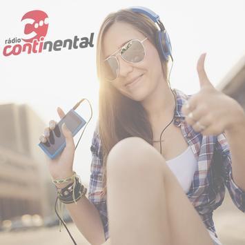 Conti 96 FM poster