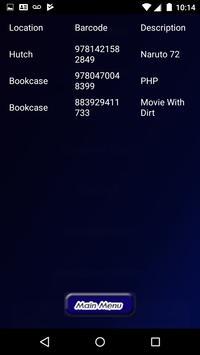 Catalog apk screenshot