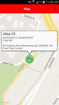 GPS Fleet Easy apk screenshot