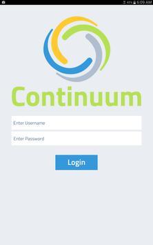 Continuum Quality Control screenshot 5