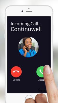 Continuwell screenshot 3