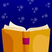 Áudio Livros Contos e Histórias Infantis icon