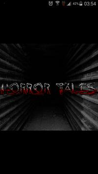 Horror Tales (Beta) poster
