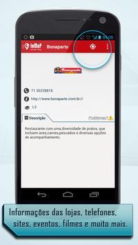 InMap - Salvador Shopping apk imagem de tela