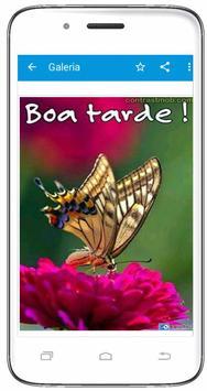 Boa Tarde apk screenshot