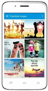 Friendship Images poster