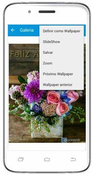 Imagens de Aniversário screenshot 5