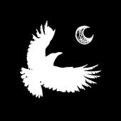 Black Feather icon