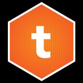 Temting icon