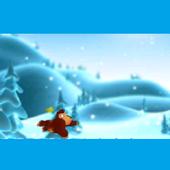 Kong Run icon