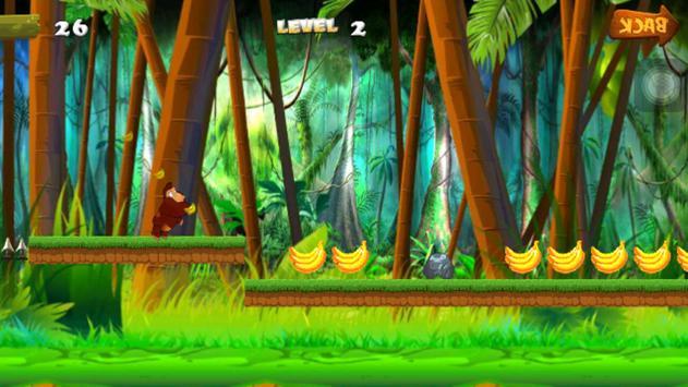 Kong Run apk screenshot
