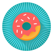 Donuts Now icon