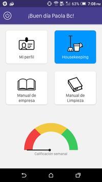 Housekeeping (Unreleased) apk screenshot