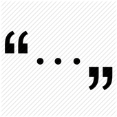 Quote Findr icon