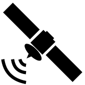 GPS Accuracy Tester icon