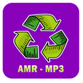 Super Converter : AMR To MP3