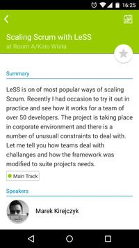 Agile By Example 2014 screenshot 1