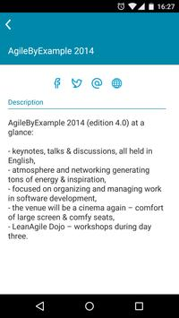 Agile By Example 2014 screenshot 7