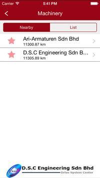 Aims App screenshot 3