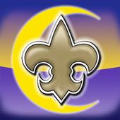New Orleans LA icon