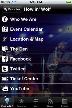 New Orleans LA apk screenshot