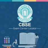 CBSE Exam Center Locator (ECL) icon