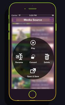 Video to MP3 Pro apk screenshot