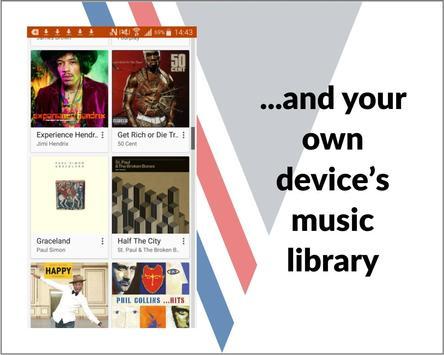Vinyl Recorder by Convert Technologies apk screenshot