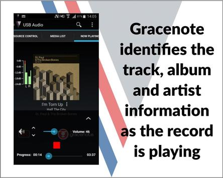 Vinyl Recorder by Convert Technologies apk screenshot