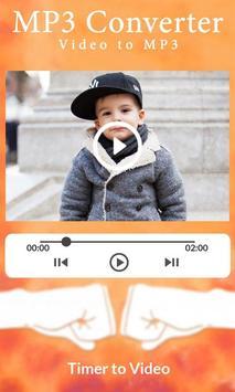 MP3 Converter : Video to MP3 screenshot 4