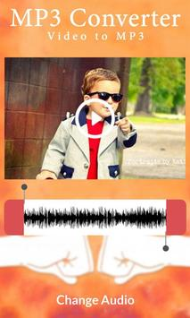 MP3 Converter : Video to MP3 screenshot 6