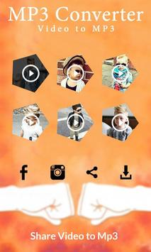 MP3 Converter : Video to MP3 screenshot 7