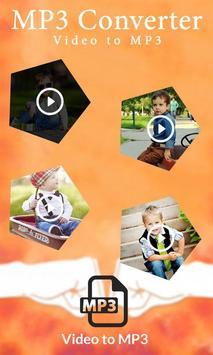 MP3 Converter : Video to MP3 screenshot 8