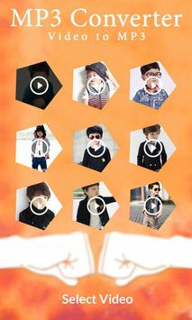 MP3 Converter : Video to MP3 screenshot 2