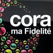 Carte Fidelite Cora Luxembourg.Ma Fidelite Cora For Android Apk Download