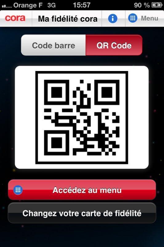 Cora Carte De Fidelite.Ma Fidelite Cora For Android Apk Download