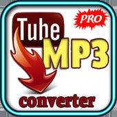 mp3 converter pro icon