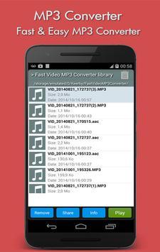 mp3 converter pro screenshot 3