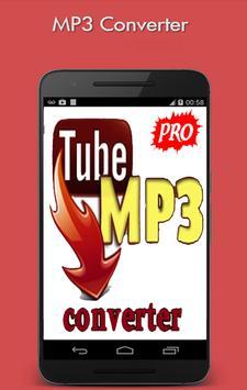 mp3 converter pro poster