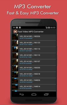 mp3 converter pro screenshot 2