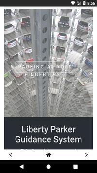 Liberty Parker Guidance System screenshot 4