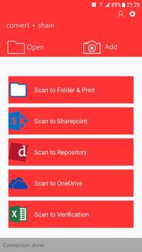 convert+share apk screenshot