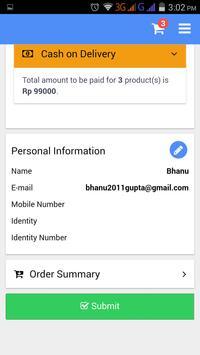 Tansa Bunga - Beta screenshot 3