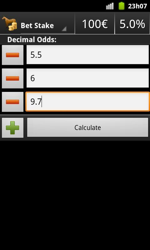 Dutch betting calculator online sports betting books reviewed by people
