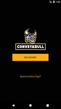 Conveyabull apk screenshot